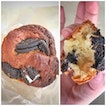 Review on (Oreo) Muffin ($1.20 ea)