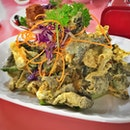 Review on Salted Egg Yolk Fish Skin