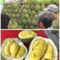 Durian Culture (Geylang)