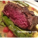 Gorgeous Beef Tenderloin!