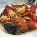 Boston Lobster In Superior Broth With Bee Hoon