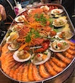 Seafood hot Pot For 6-8 Pax, $198++