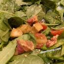 Spinach Gomadare, $8.90+
