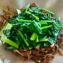 Very Green Char Kway Teow