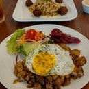 Fika Swedish Cafe & Bistro (Millenia Walk)