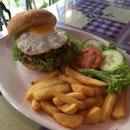 Unknown Burger