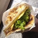LIANG Sandwich Bar (KSL City)