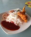 Nasi Lemak Specialist (Tampines Round Market & Food Centre)