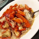 Boston Lobster Beehoon