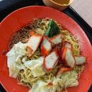 Good Noodles, Bad Char Siew