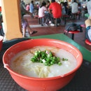 Zhen Zhen Porridge (Maxwell Food Centre)