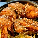 Nagoya Chicken Wings