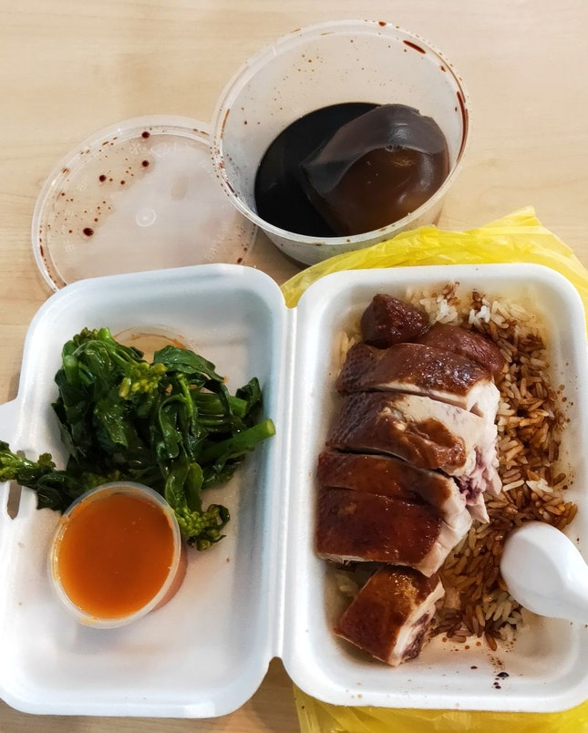 3 Combo Rice