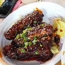 Peking Pork Ribs