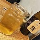 Honey Cabana