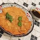Ayam Goreng Nanking