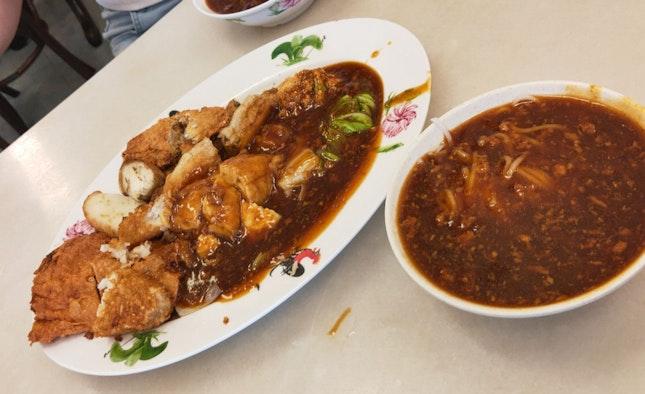Ampang Style