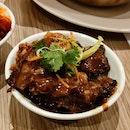 Braised Pork With Yam