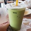 Gula Melaka Avocado Drink