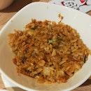 Putien Cabbage Rice