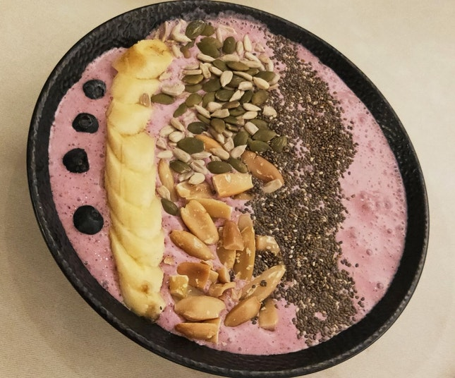 The Last Smoothie Bowl