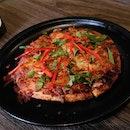 Krapow Prata Pizza