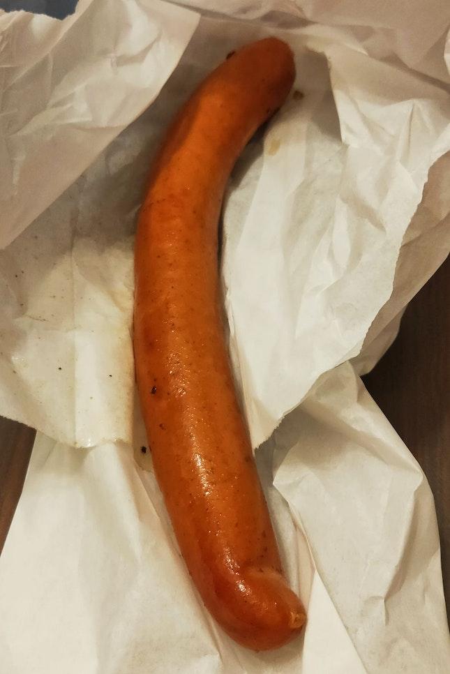 Pork Sausage