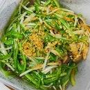 Green Dragon Vegetable