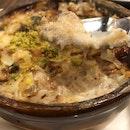 Pistachio Grill