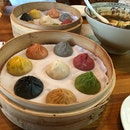 Speciality Dynasty Xiao Long Bao's (14.80++)
