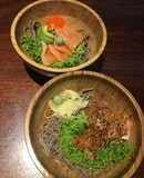 Generous Portion Of Sashimi