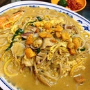 New Ubin Seafood (Hillview)