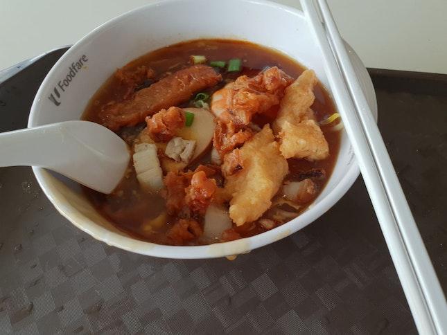 Ah Choon Traditional Lor Mee