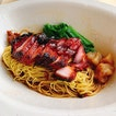 ✨Chef Kang Noodle House🇸🇬✨Some fat juicy char siew for youu?