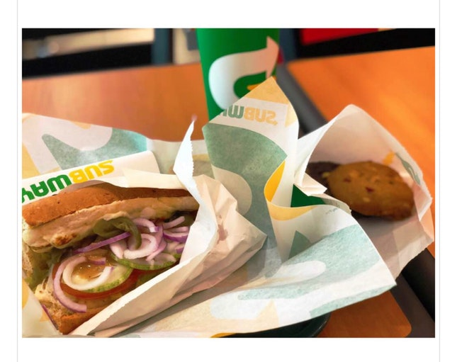 Love Subway