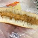 Peanut Pancake $1.50