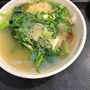 Food Republic (City Square Mall)
