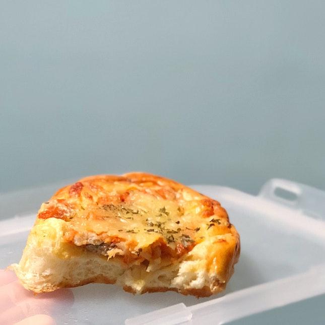 Otah Cheese