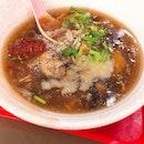 Mei Xiang Prawn Noodle • Lor Mee (Bedok Interchange Hawker Centre)
