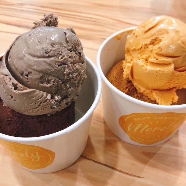 Creamy Yummy Ice Cream 🍨
