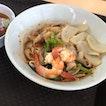 89 Prawn Noodle 🦐