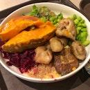 Salad/Protein Bowl