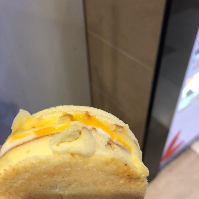 Egg O'clock