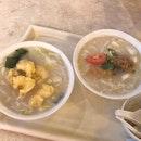 Xin Yue Fish Soup