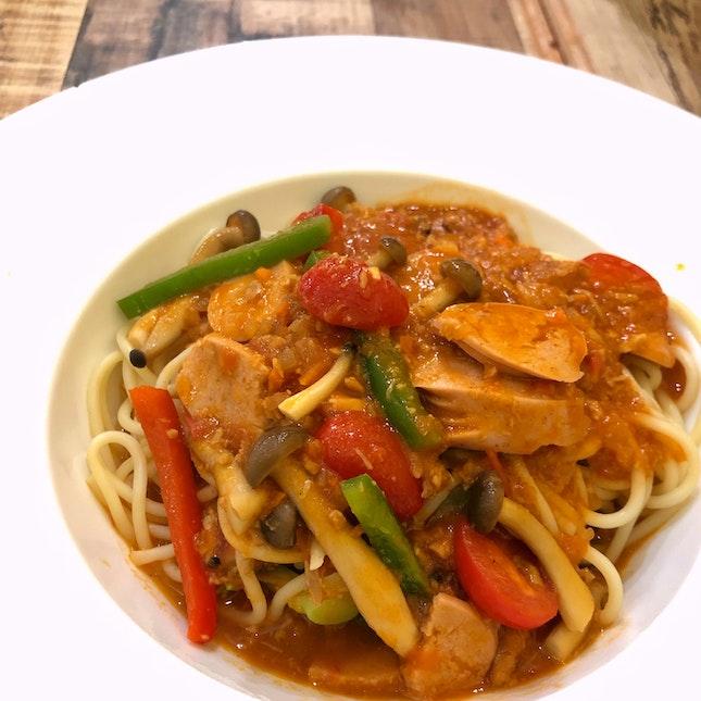 Spaghetti Bolognese 🍝