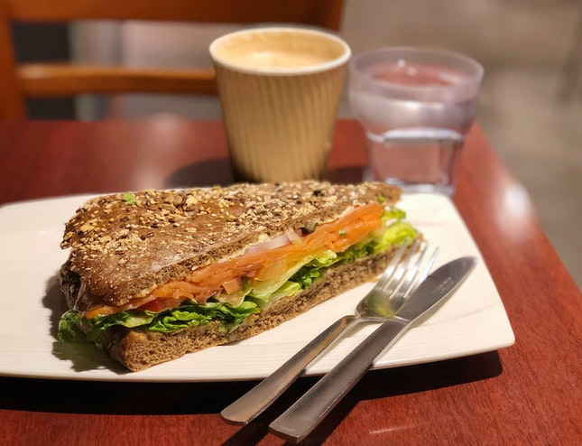 Kraftwich