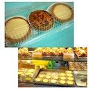 SL II Muffins