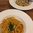Good pasta