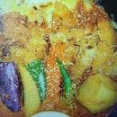 SAMA Curry