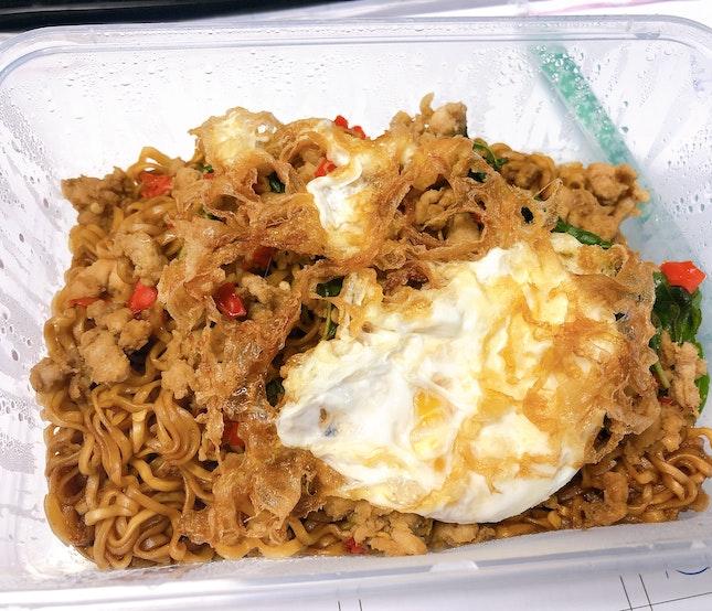 SAP Thai Food